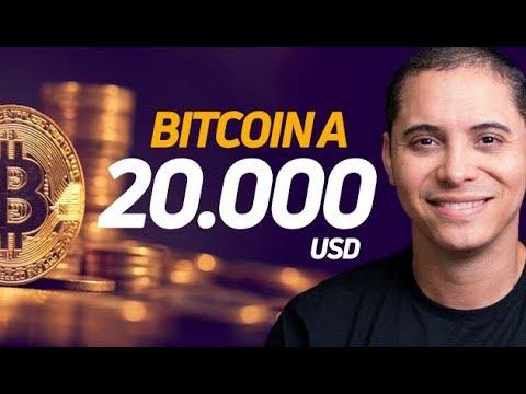BITCOIN 20.000 USD - EU ACREDITO | RODRIGO MIRANDA