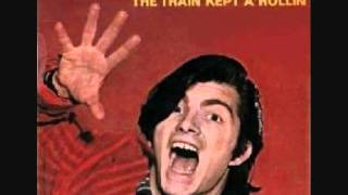 Screaming Lord Sutch & The Savages (Joe Meek) - The Train Kept A
