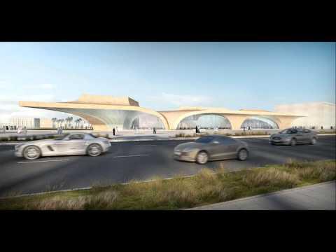 Qatar Rail Doha Metro
