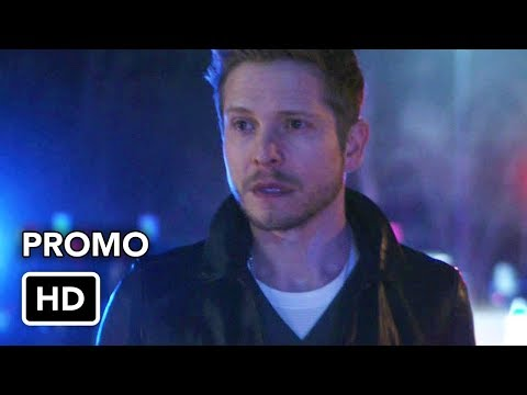 """The Resident 2x17 Promo """"Betrayal"""" (HD)"""