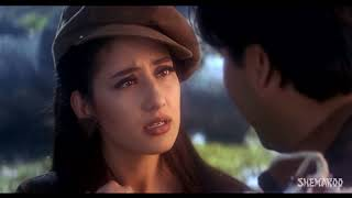 Mein Tera Deewana   Maharaja 1998 Full Video Song  HD