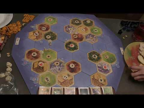 Колонизаторы Мореходы настольная игра 4 острова №1 The Settlers Of Catan Seafarers The Board Game №1