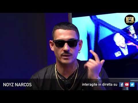 Noyz Narcos e la paura che sia il suo ultimo disco 😱
