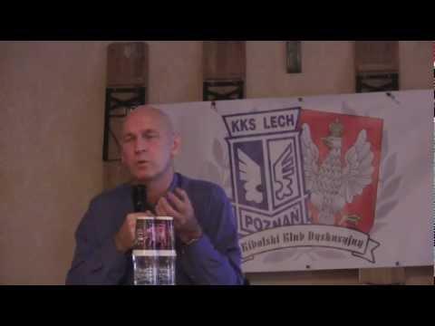 Leszek Żebrowski - Podziemie antykomunistyczne cz. 1/2