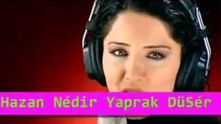 Dj Cambaz \u0026 Deniz Toprak - Hazan Nedir Rap Yeni 2013 HD