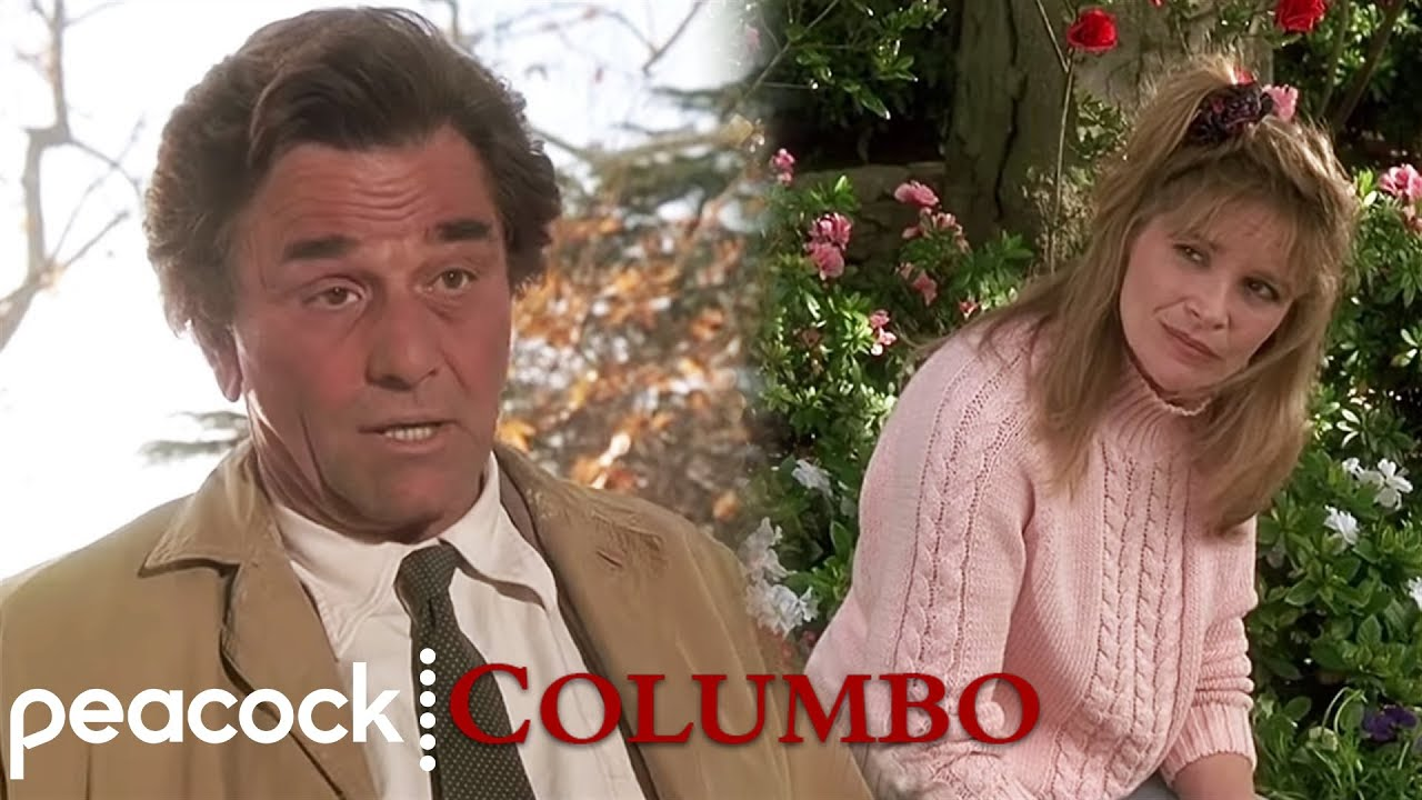 Everything My Wife Plants, Dies | Columbo