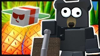 10 BEE ZONE, PINEAPPLE PATCH, NEW SHOP ITEMS!! | Roblox Bee Swarm Simulator