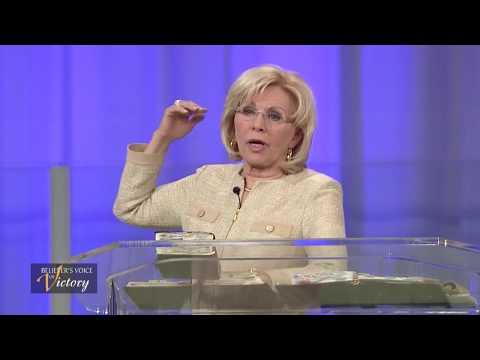 3 Prayer Secrets from Gloria Copeland - Kenneth Copeland