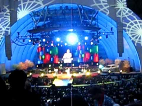 100501 Korean Music Festival 2nd unknown performer [Fancam]