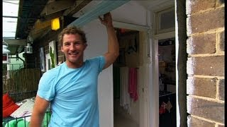 Better Homes And Gardens - Diy: Double Door House Call Ep 19 (07.06.2013)