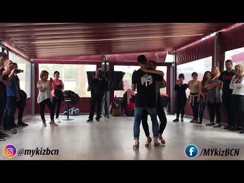 Dj Antony Tarraxa - Da na cara (Euridse Jeque) Kizomba Remix (Demo Urbankiz by Yeslam y Marta MyKiz)