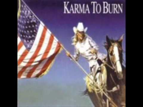 Karma To Burn - Thirty Two