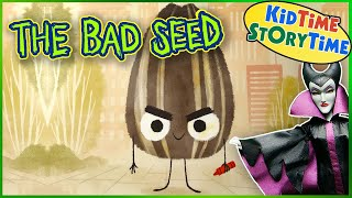 The Bad Seed Kids Book Read Aloud