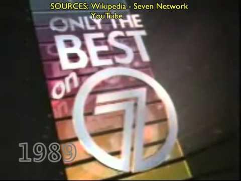SEVEN NETWORK ident