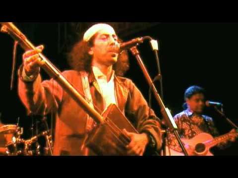 Houssaine Kili Cowgirl Live In Oberkirch Youtube