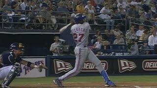 Guerrero slugs 30th home run of 2001 season