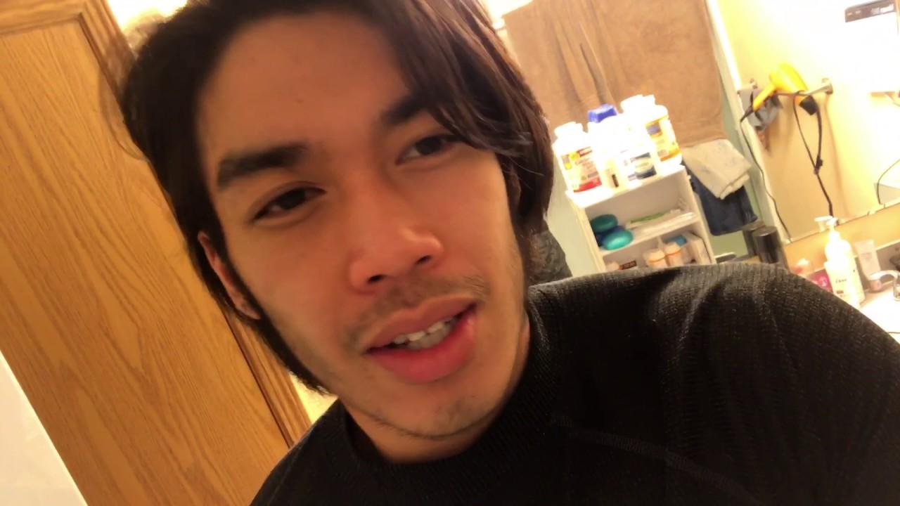 OMG!!! ASIAN MINOXIDIL BEARD 4 month update!!!