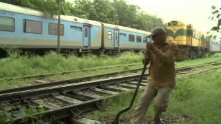 Pointsman of Indian  Railways thumbnail