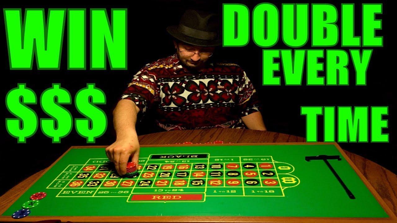 Roulette max win