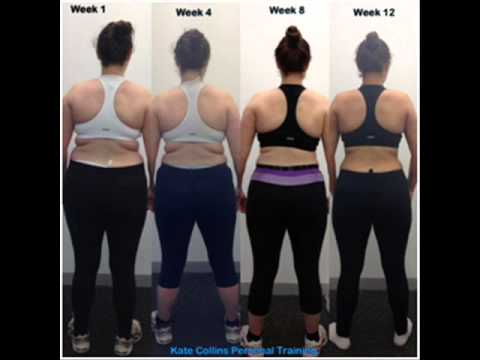 Weight loss in one week