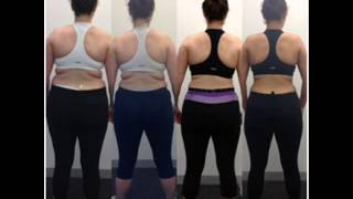 Stacey's Inspirational Weight Loss Journey - Lost 25 kg in 7 months
