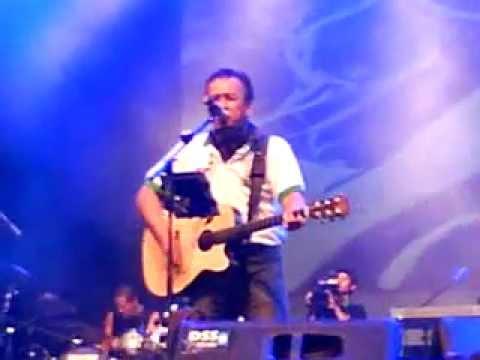 Iwan Fals - Isi Rimba #Konser Musik Hijau Boyolali
