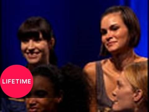 Models of the Runway: Heidi Klum Welcomes the Models  Lifetime