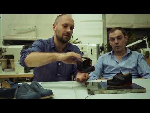 Как выбрать правильную детскую обувь! Беседа с врачом-ортопедом Красильниковым С.Н.