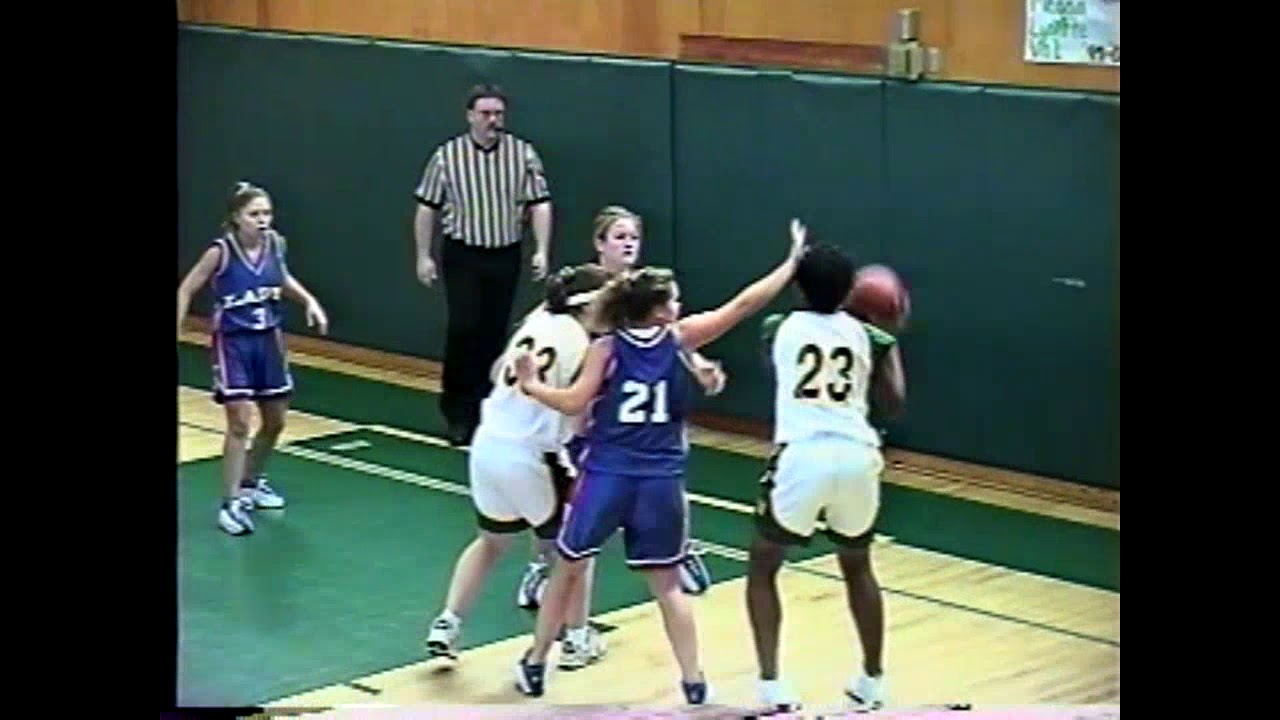 NAC - AuSable Valley Girls  12-27-99