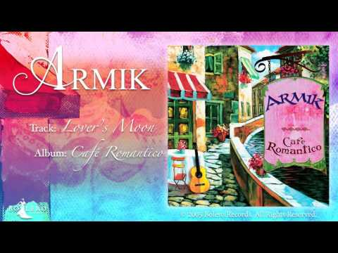 ARMIK - Lover's Moon -OFFICIAL- Nouveau Flamenco, Romantic Spanish Guitar