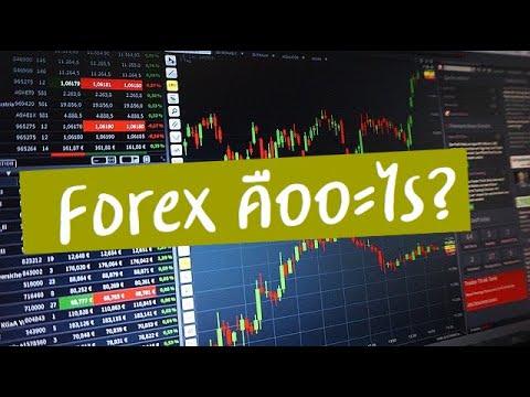 Forex คืออะไร? | Forex | ความหมายของ Forex | ตลาดซื้อขายอัตราแลกเปลี่ยนเงินตรา | รู้จัก Forex