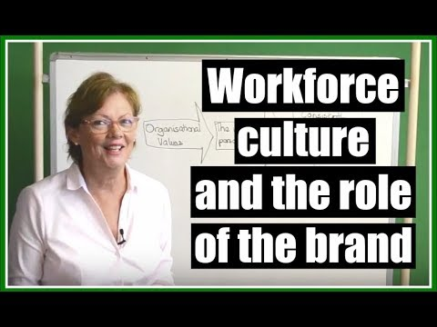 #NDIS Insights Ep.7 Workforce culture and the role of the Brand