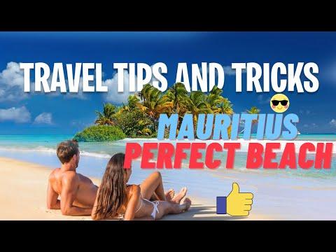 ✅ Mauritius - A Picture Perfect Beach Destination