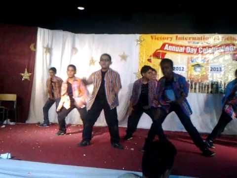Victory International School Dammam 13th Annual Day