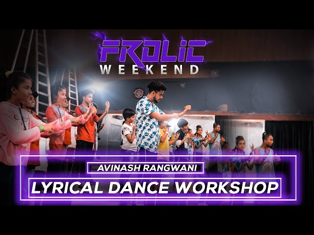 The Kings | Avinash Rangwani | Frolic Weekend | Two Feet - Love Is A Bitch (Lux Holm Remix)