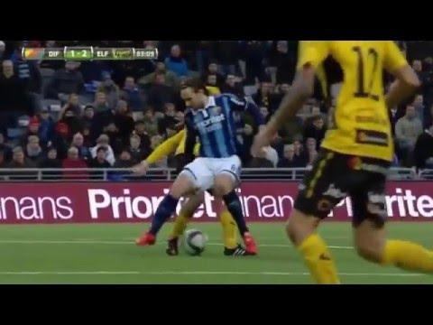 IF Elfsborg legend Anders Svensson