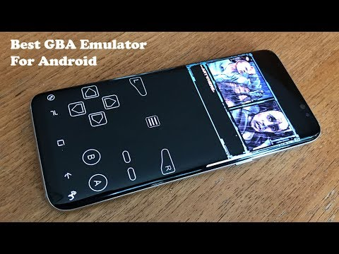 nintendo gba emulator for android