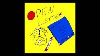 TEMPOREX - Open Letter