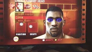 Wie man AJ Fight Night Rd 3(xbox360)