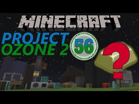 Minecraft: Project Ozone Part 56 - THE GLOWSTONIC MYSTERY