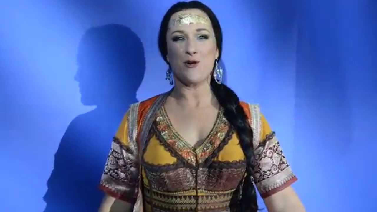Welcome to the 2015-16 Met Opera Season: Diana Damrau