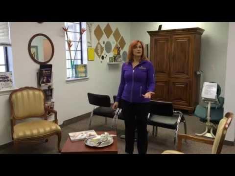 Welcome to Paradise Salon Spa Wellness