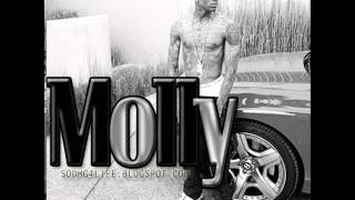 Soulja Boy - Molly (Instrumental)
