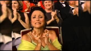 My Emmy Moment:  Julia Louis-Dreyfus