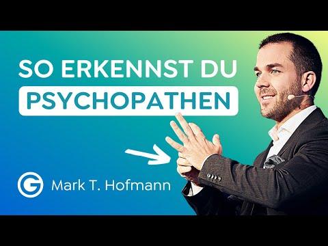 Alles nur Manipulation? Mit diesen Tricks erkennst du Psychopathen & Narzissten