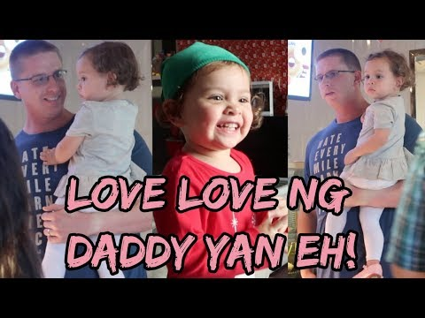 Filipina British Family: JUST FULL OF LOVE! | MASAYANG MASAYA SYA TODAY | TheMcQueens