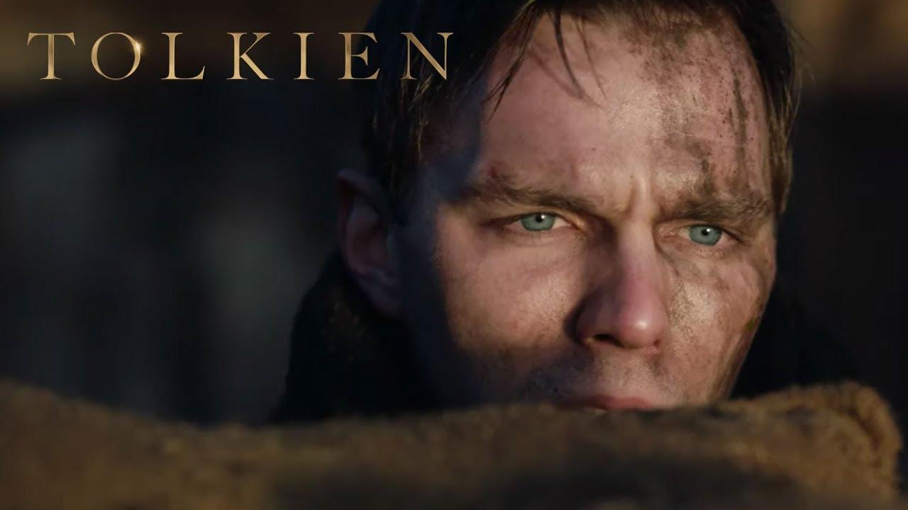 'Tolkien' biopic has satisfying ring to it