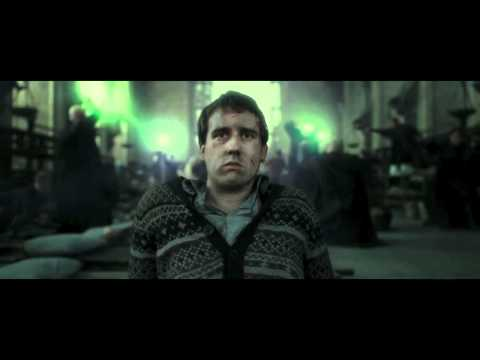 'The Battle of Hogwarts' Best Scenes [HD] - Harry Potter and the Deathly Hallows: Part II