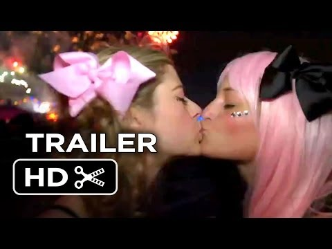 Under the Electric Sky Official Trailer 1 (2014) - Documentary HD