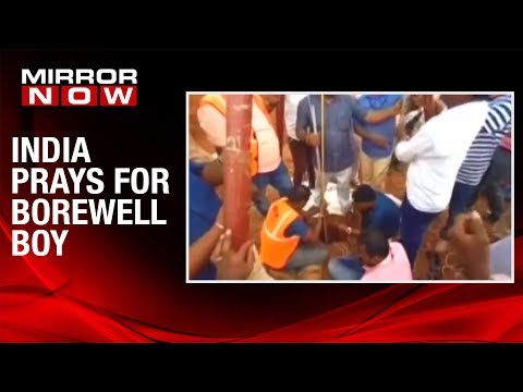 Congress MP Jothimani SLAMS delay in rescue operations for the boy who fell into a borwell in Trichy